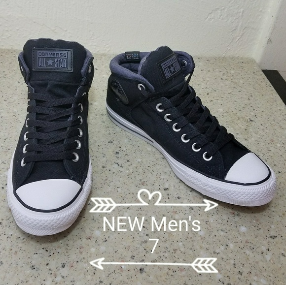 b831f7e8f224 NEW Converse All Star Men s 7